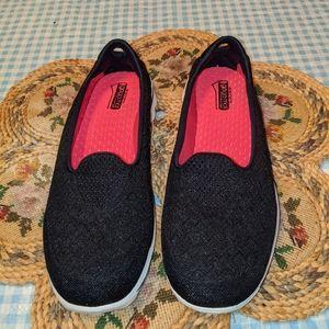 Skechers goga mat shoes